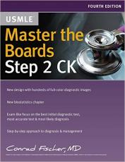 Master the Boards Step 2 CK