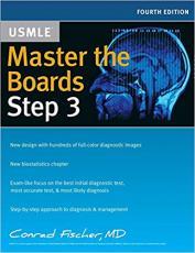 USMLE Master The Boards Step 3