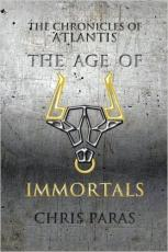 The Chronicles of Atlantis: The Age of Immortals