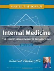 Master the Boards: Internal Medicine Second Edition