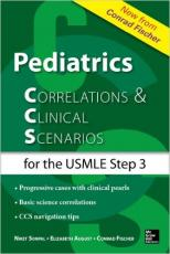 Pediatrics Correlations and Clinical Scenarios 1st Edition