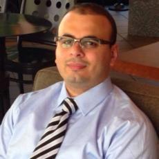 Dr. Ahmed El Sayed, Pharm D., BCPS