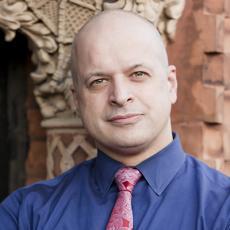 Dr. Conrad Fischer
