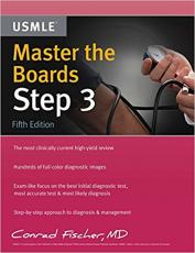 Master the Boards Step 3